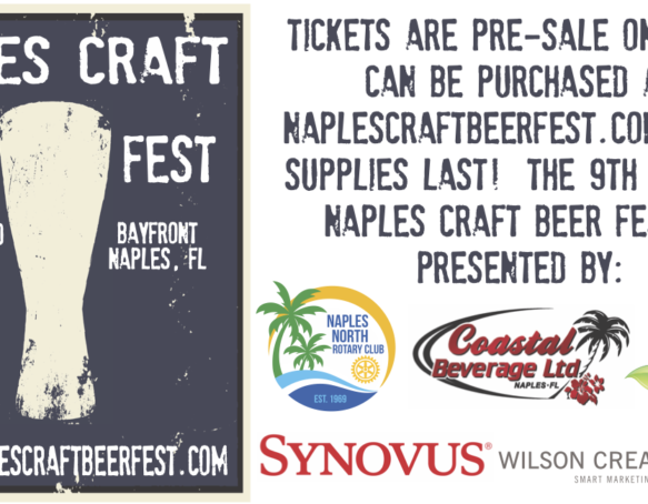 Naples Craft Beer Fest