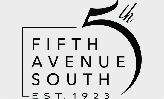 Fifth Ave Logo