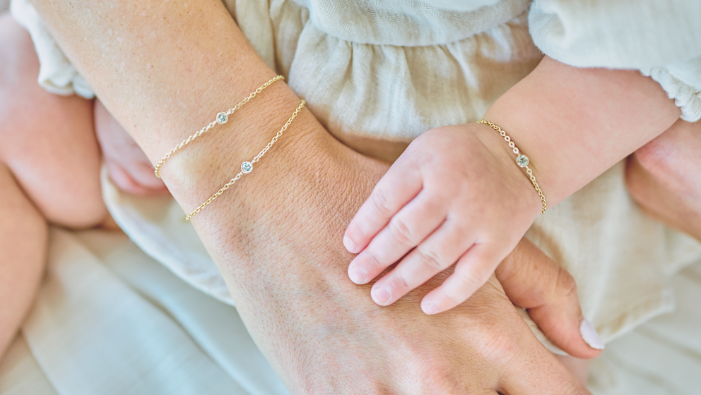 Mommy-and-Me Jewelry